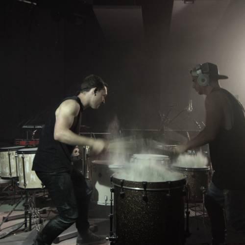 Powder Drum